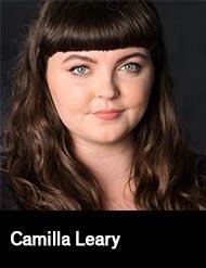 Camilla Leary