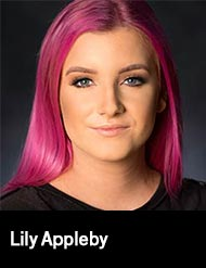 Lily Appleby