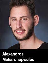 Alexandros Makaronopoulos