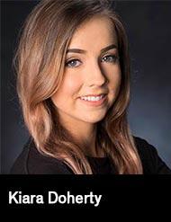 Kiara Doherty